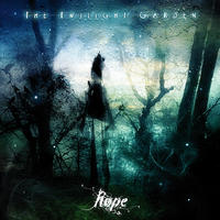 The Twilight Garden - Hope CD