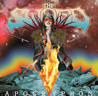 The Sword - Apocryphon (Limited Edition) CD