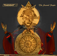 Tiamat - The Scarred People (Limited Edition) CD