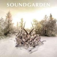 Soundgarden - King Animal CD