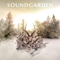 Soundgarden - King Animal (Deluxe Edition) CD