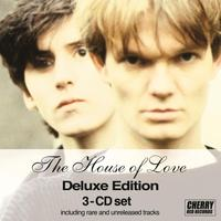 House Of Love, The - The House Of Love (Deluxe Edition) 3CD