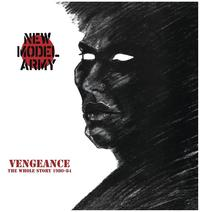 New Model Army - Vengeance - The Whole Story 1980-84 LP + 2CD