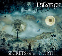 Estampie - Secrets Of The North CD