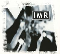 I-M-R - Letters From The Paper Garden CD