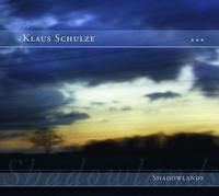 Klaus Schulze - Shadowlands (Limited Edition) 2CD