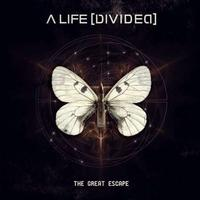 A Life Divided - The Great Escape CD
