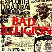 Bad Religion - All Ages - Best Of CD