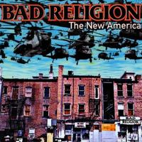 Bad Religion - The New America CD
