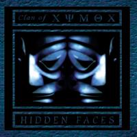 Clan Of Xymox - Hidden Faces CD