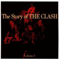 The Clash - Story Of Vol. 1 2CD