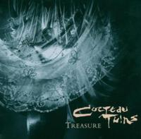 Cocteau Twins - Treasure CD