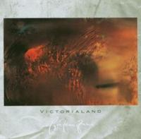 Cocteau Twins - Victorialand CD