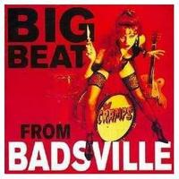 The Cramps - Big Beat From Batsville CD
