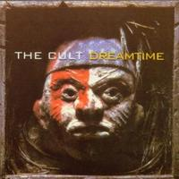 The Cult - Dreamtime CD