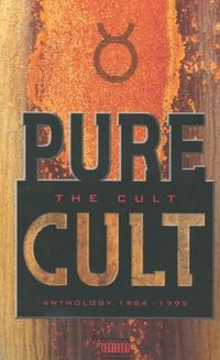 The Cult - Pure Cult DVD