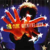 The Cure - Greatest Hits (1979-2002) CD