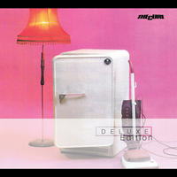 The Cure - Three Imaginary Boys (Deluxe Edition) 2CD