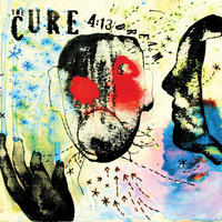 The Cure - 4:13 Dream CD