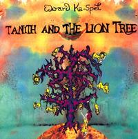 Edward Ka-Spel - Tanith And The Lion Tree CD