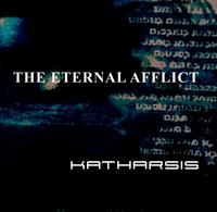 The Eternal Afflict - Katharsis CD