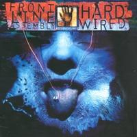 Front Line Assembly - Hard Wired CD