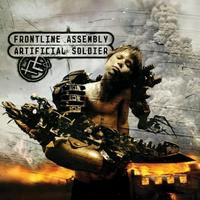 Front Line Assembly - Artificial Soldier CD