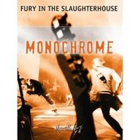 Fury In The Slaughterhouse - Monochrome DVD
