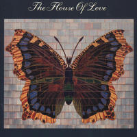 House Of Love, The - House Of Love CD