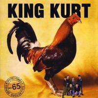 King Kurt - Big Cock CD