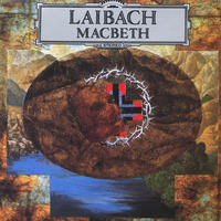 Laibach - Macbeth CD