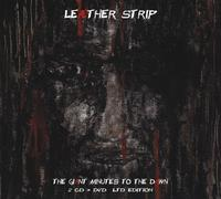 Leaether Strip - The Giant Minutes To The Dawn (Limited Edition) 3CD