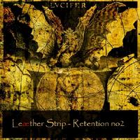 Leaether Strip - Retention Vol. 2 2CD