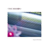 The Mission - Keep It In The Family MCD