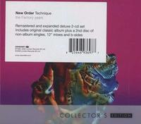 New Order - Technique (Collector's Edition) 2CD