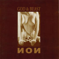 Non - God And Beast CD
