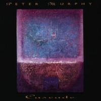 Peter Murphy - Cascade CD