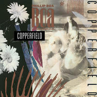 Phillip Boa & The Voodooclub - Copperfield CD