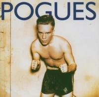 Pogues - Peace And Love CD