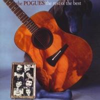 Pogues - The Rest Of The Best CD