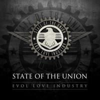 State Of The Union - Evol Love Industry CD