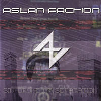 Aslan Faction - Sin-Drome of Separation CD