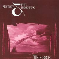 Siouxsie & The Banshees - Tinderbox (Remastered) CD