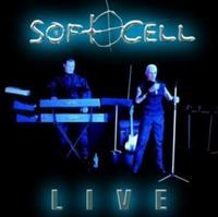 Soft Cell - Live! CD