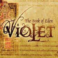 Violet - The Book Of Eden CD