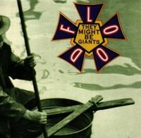 They Might Be Giants - Flood CD