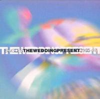 The Wedding Present - The Singles 95-97 CD
