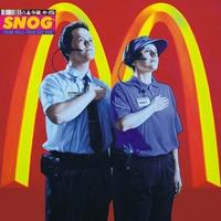Snog - Third Mall From The Sun CD