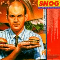 Snog - Relax Into The Abyss CD