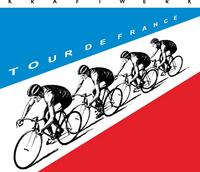 Kraftwerk - Tour De France CD